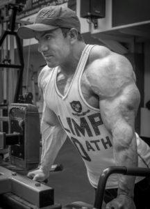 Want fat loss? Speak to Tom Blackman